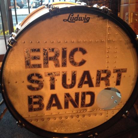 ESB drum head