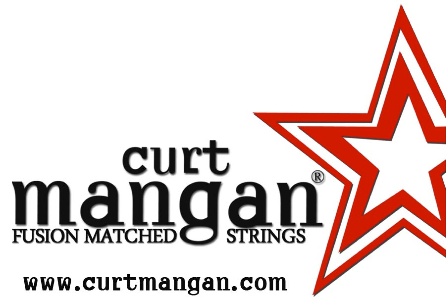 Mangan Strings Logo