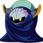Metaknight Kirby
