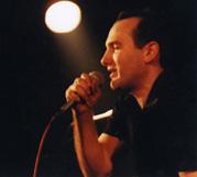 Spolight mic